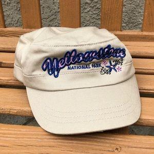 Authentic Women's Yellowstone Cap 🎀